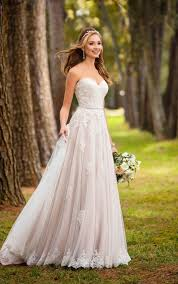 dress wedding boho wedding dresses boho wedding gown stella york