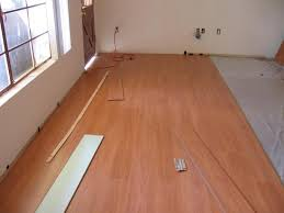 diy and professional installation of laminate flooring best