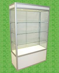 lockable glass display cabinet showcase lockable glass display units from artisan products