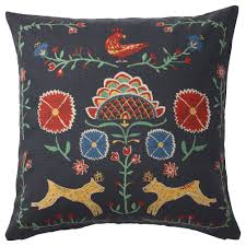 Peacock Colour Cushions Decorative Throw Pillows U2013 Cushions U0026 Cushion Covers Ikea