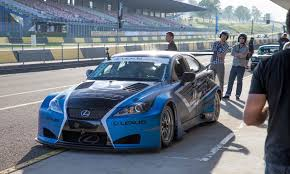 isf lexus 2018 lexus is f racer not for v8 supercars photos 1 of 5