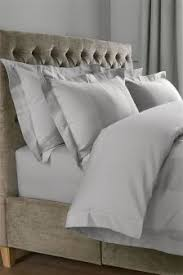 grey bedding u0026 bed linen grey duvet covers next official site