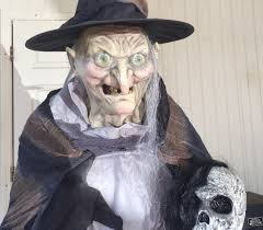 halloween animatronics sale spirit halloween sale