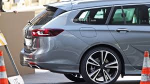 opel insignia sports tourer 2016 2017 opel insignia official reveal hits tomorrow