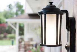 turn porch light into outlet how to add a motion sensor to existing outdoor lights asecurecam