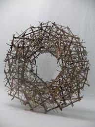 25 unique twig wreath ideas on stick wreath diy