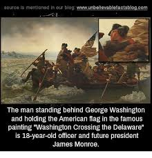 Washington Memes - 25 best memes about washington crossing the delaware