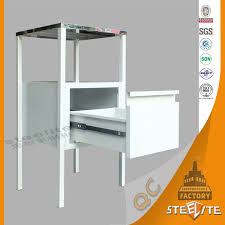 used hospital bedside tables stainless steel hospital bedside table medical used cabinets for
