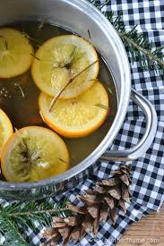 potpourri orange and balsam simmering potpourri mother thyme