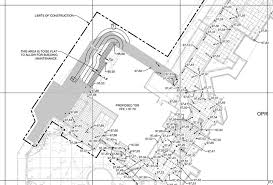construction plans new permits give a glimpse of caribbean port royale