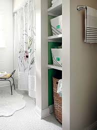 bathroom closet door ideas best 25 bathroom linen closet ideas on linen closet