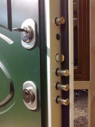 serrature per porte blindate cilindro europeo doppia mappa