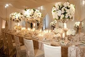 decoration florale mariage décoration florale table mariage atelier floral