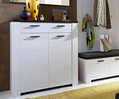 Slim Shoe Cabinet Modern Shoe Cabinets By Germania