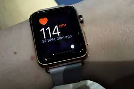 Heart Palpitations After Walking Up Stairs by How My Apple Watch U0027s Heart Rate Monitoring Saved My Life Macworld