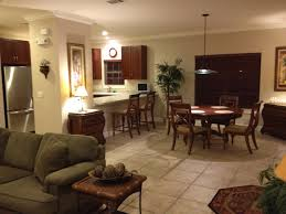 dining room view open plan kitchen dining living room ideas home