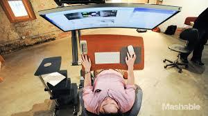 lay down computer desk laying down desk hostgarcia