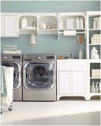 Storage Ideas For Small Laundry Rooms by Laundry Room Shelves Ikea Tags Storage And Utility Spaces Laundry