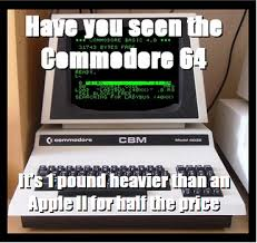 Computer Meme - computer history meme