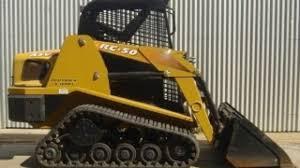 asv posi track rc 50 track loader service repair manual download