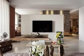 wohnzimmer gestalten modern mit vintage deko und möbeln modern einrichten 50 ideen