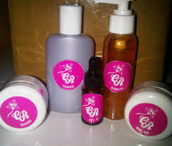Pemutih Cr cr pink asli murah harga produk kecantikan