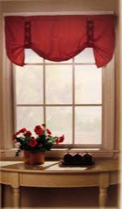 Red Kitchen Curtains And Valances by Red Kitchen Curtains And Valances The Best Red Kitchen Curtains