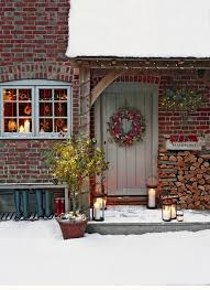 Australian House And Garden Christmas Decorations - best 25 christmas entryway ideas on pinterest christmas decor
