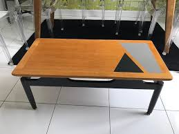 upcycled rare vintage g plan coffee table in southside glasgow