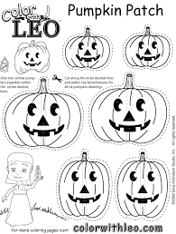 free coloring pages of a pumpkin pumpkin patch coloring pages getcoloringpages com