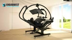 desks high back racing office chair recliner desk computer chair