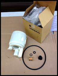 nissan armada fuel pump 2003 maxima pinging under light load nissan forum nissan forums
