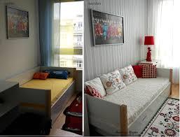 Schlafzimmer Arbeitszimmer Ideen Kleines Gästezimmer Einrichten