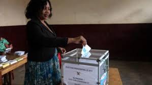changement bureau de vote le changement par les urnes est il encore possible au cameroun