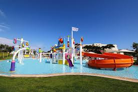 activities antalya at our belekbeach hotel adventure park antalya