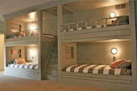 Bunk Bed Safety Tips - Safety of bunk beds