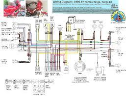 honda 50 wiring diagram diagram collections wiring diagram