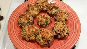 Lidia S Kitchen Recipes by Stuffed Mushrooms Lidia Bastianich Recipe Italian Genius Kitchen