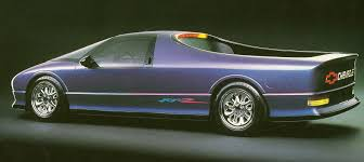 cars chevrolet concept cars chevrolet 1989 1999 all evolution and timelines