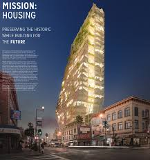 mission housing preserving the historic while building for the