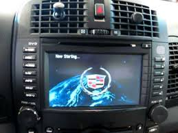 2010 cadillac srx navigation update 2003 cadillac cts with navigation s3925