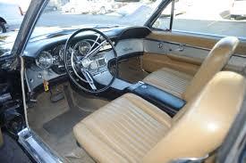 1961 Thunderbird Interior 1961 Ford Thunderbird Rod City Rod City
