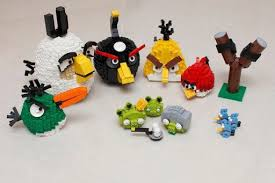 inspix the best of angry birds