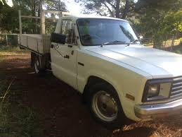 1983 ford courier for sale or swap nsw far north coast 2780840