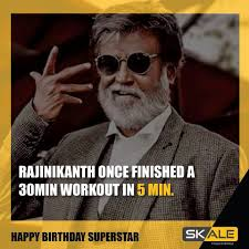 Birthday Workout Meme - skale fitness happy birthday to the superstar of india