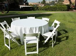 rental tables a g tent rentals table and chair rentals