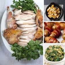make ahead dinner fill your freezer with festive food