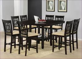 6 Dining Room Chairs by Dining Room Black Kitchen Table And Chairs Discount Dining Room