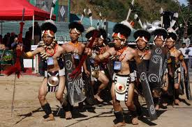 hornbill festival kisama heritage village kohima nagaland