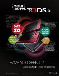 new nintendo 3ds xl black target